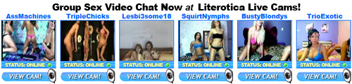 Group Sex Cam Chat