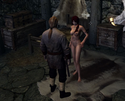 Teens nudists miss naturist