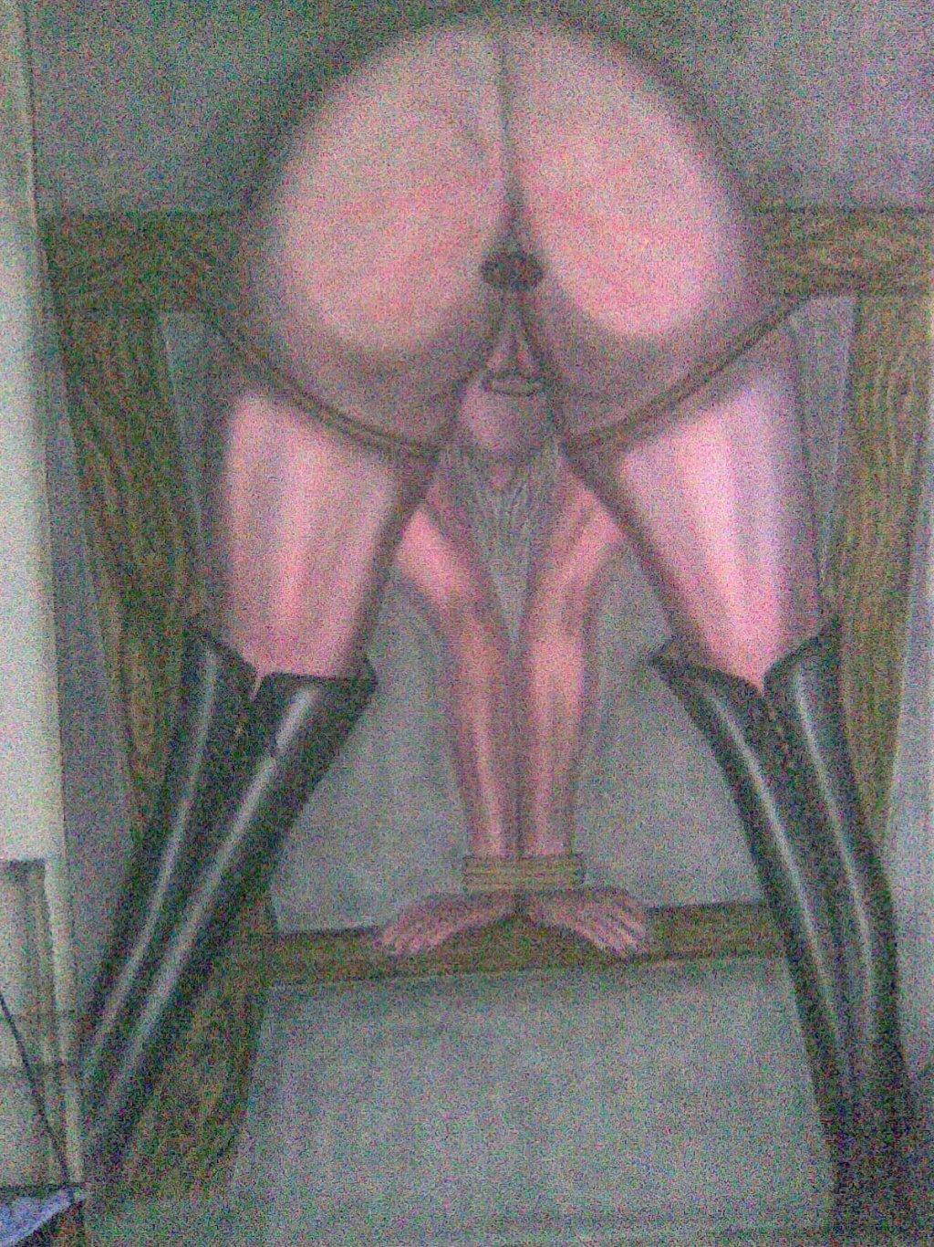 Panty in pantyhose vids