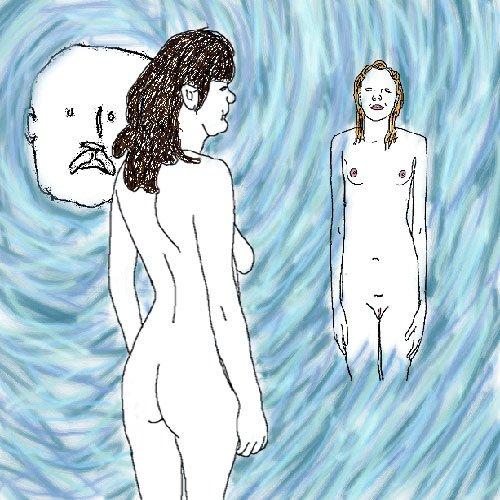 Erotic ArtMore 3 somes