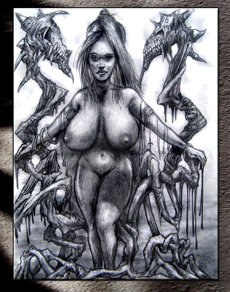 Art bbw erotic story vintage