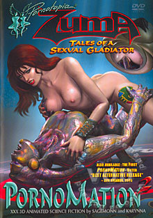 Zuma Tales Of A Sexual Gladiator 102