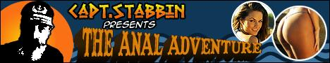 Captain Stabbin Anal Adventure, Free Samples!