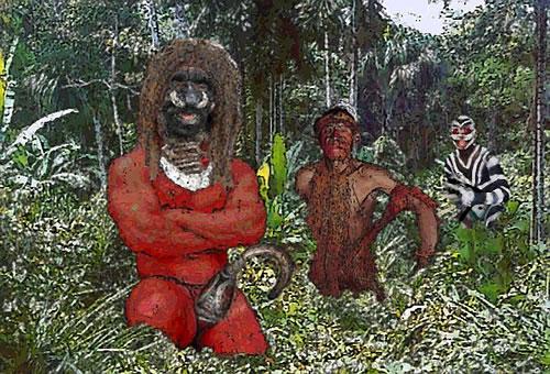 Literotica tribe