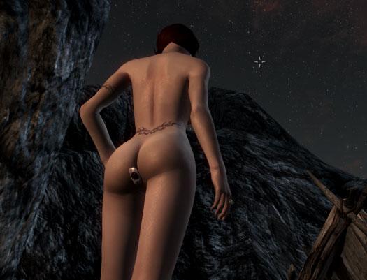 Naked asian girl hairy armpits