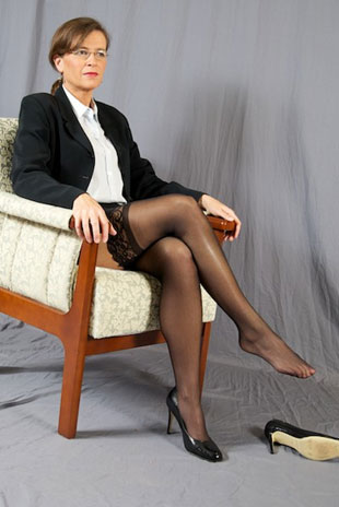Pantyhose fantasy stories
