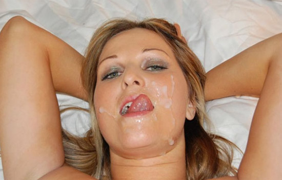 Cum Face Stories 15