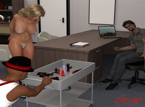 Forced sex free video
