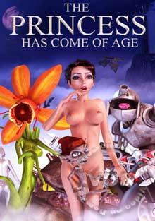 Literotica sci fi