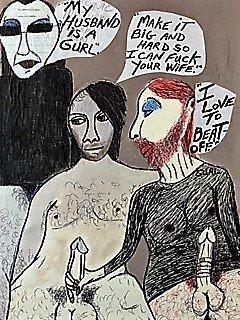 Bisexual husband literotica
