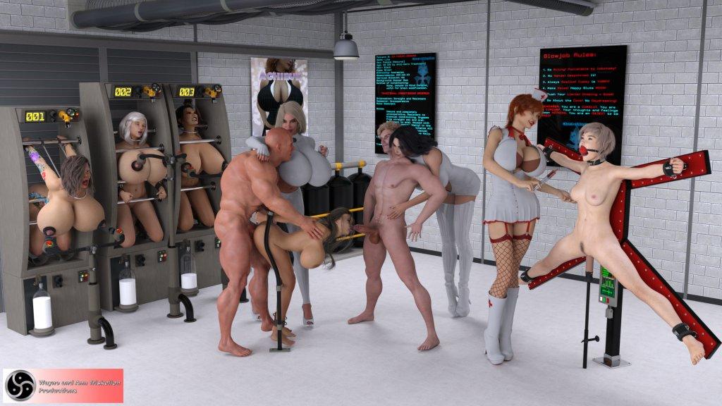 Sexcii naked girls laying down