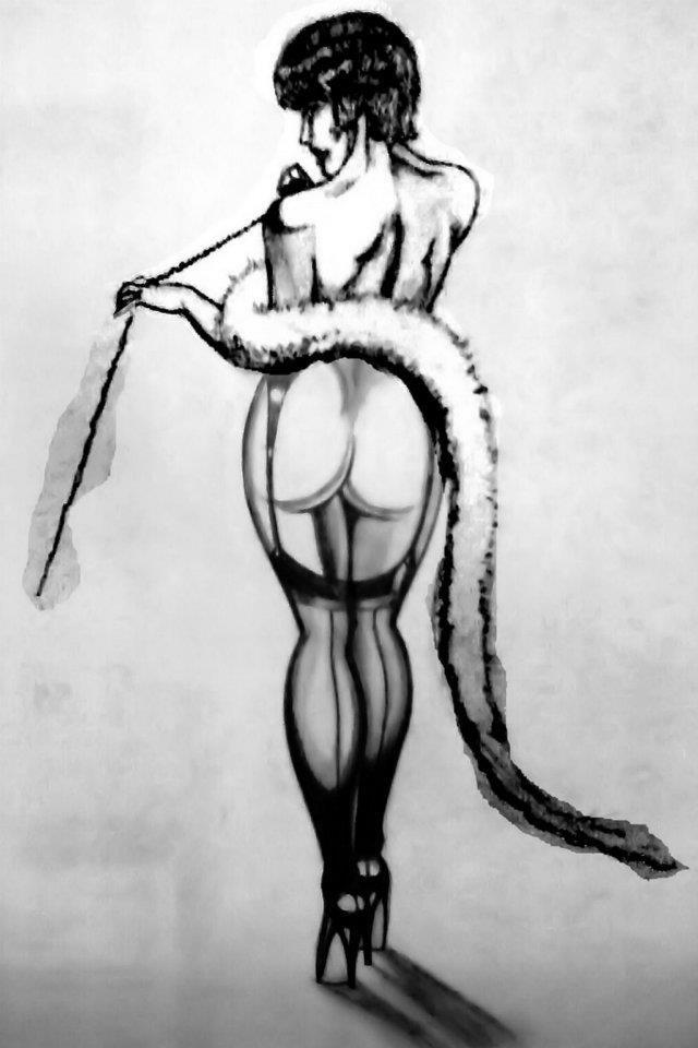 fiction Erotic fetish