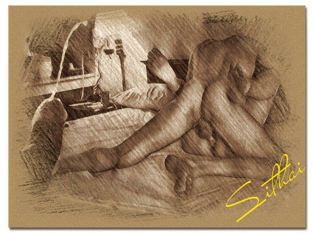 Indisk bhabhi tegneserie sex