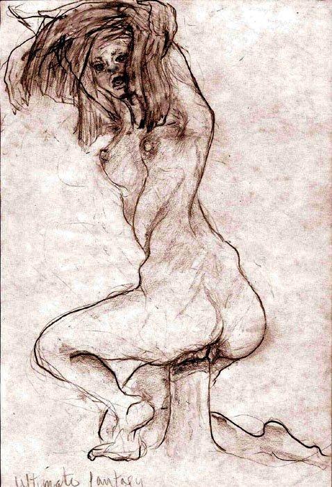 Erotic Fantasy