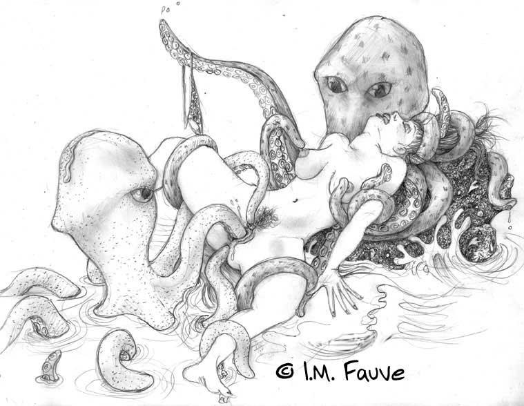 japanese octopus sex